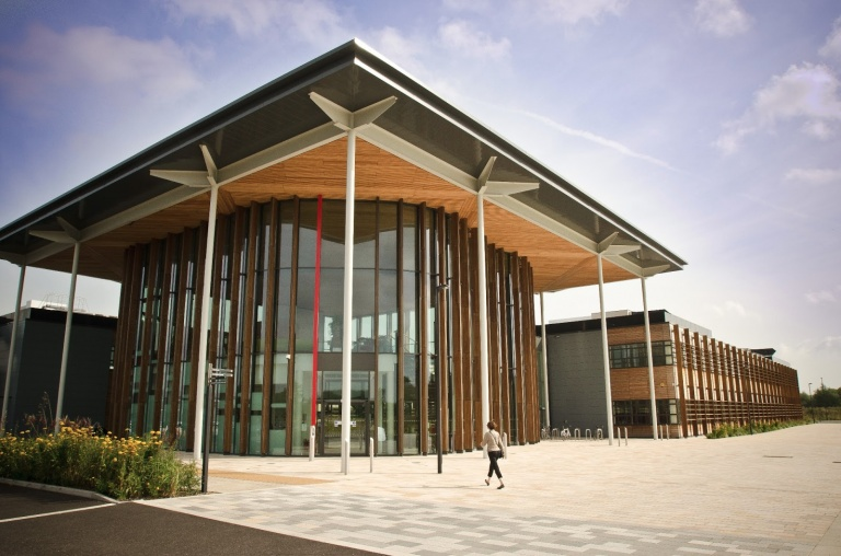 Bristol & Bath Science Park
